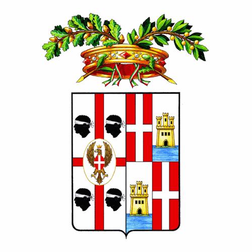 Bandiera della Provincia di Cagliari