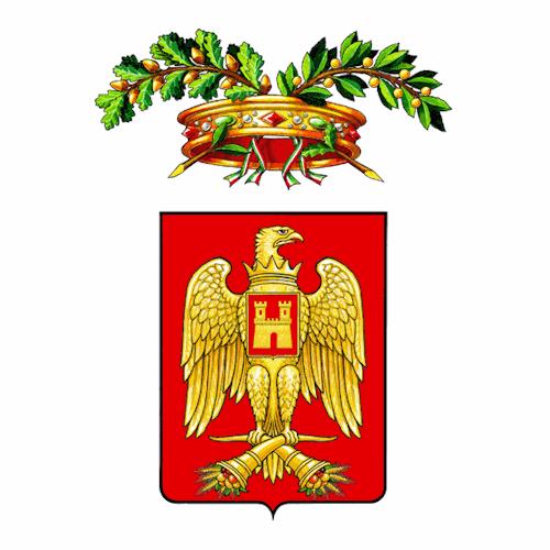 Bandiera della Provincia di Caltanissetta