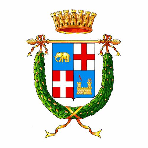 Bandiera della Provincia di Catania