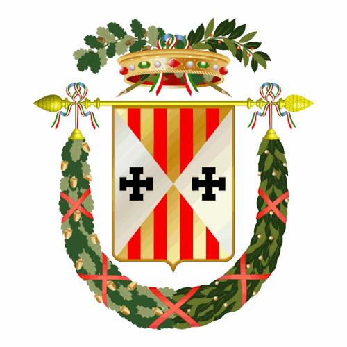 Bandiera della Provincia di Catanzaro