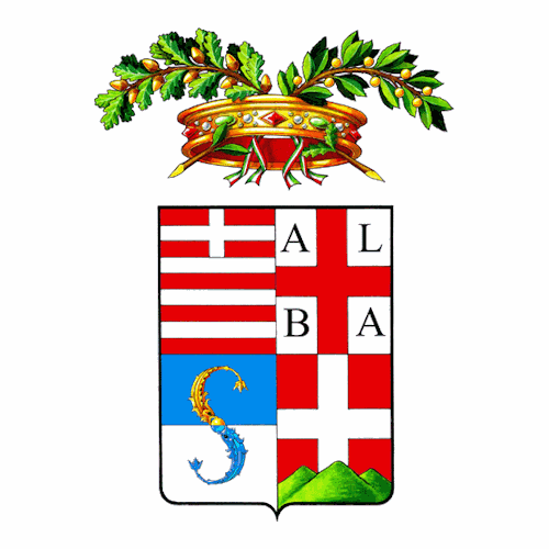 Bandiera della Provincia di Cuneo