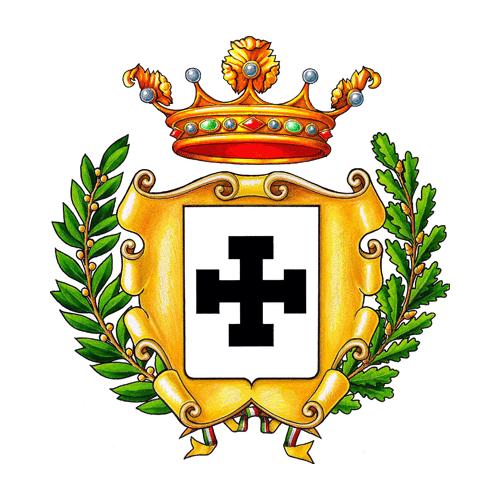 Bandiera di Cosenza