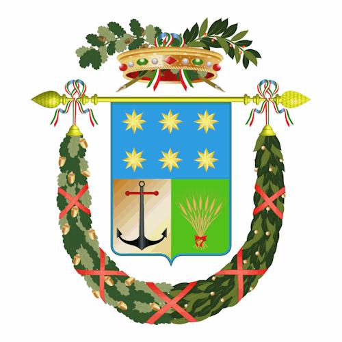 Bandiera della Provincia di Crotone