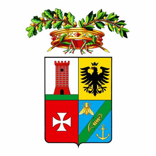 Bandiera della Provincia di Fermo