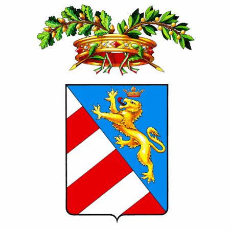 Bandiera della Provincia di Gorizia