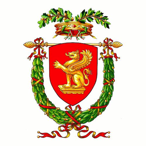 Bandiera della Provincia di Grosseto