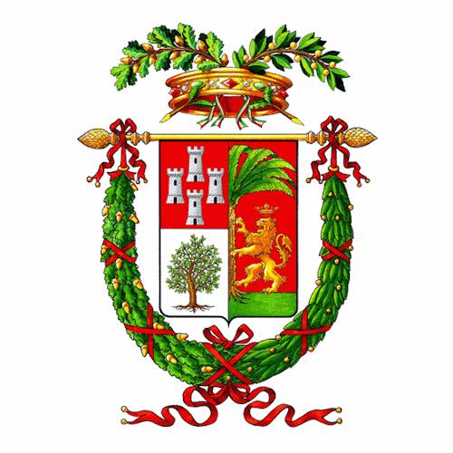 Bandiera della Provincia di Imperia