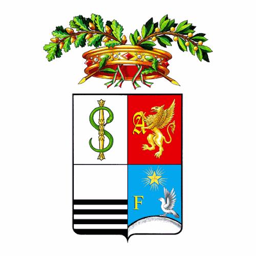 Bandiera della Provincia di Isernia