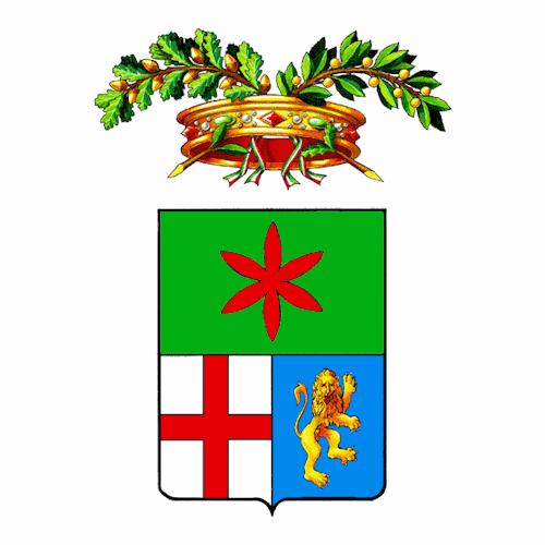Bandiera della Provincia di Lecco