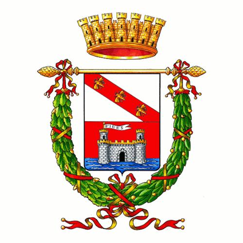 Bandiera della Provincia di Livorno