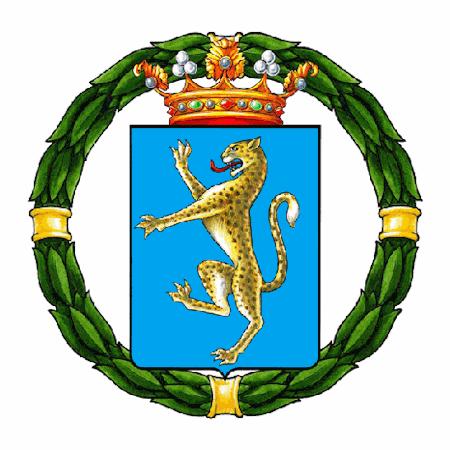 Bandiera della Provincia di Lucca
