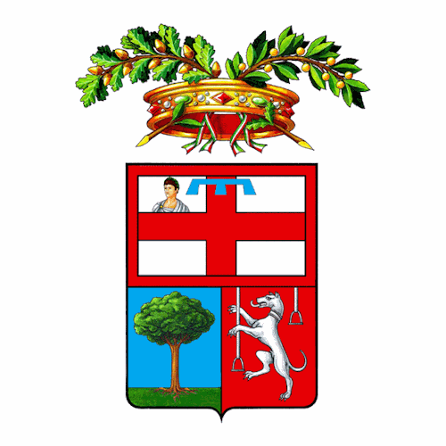 Bandiera di Mantova