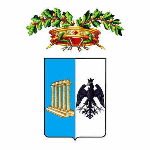 Bandiera della Provincia di Matera