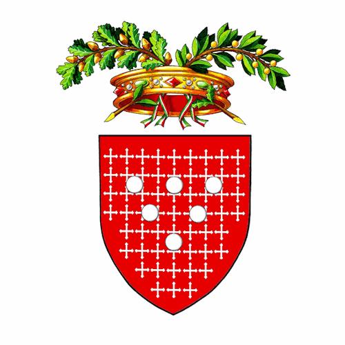 Bandiera della Provincia di Ogliastra