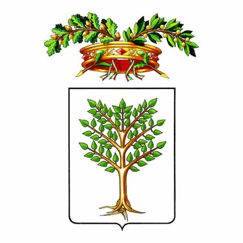 Bandiera della Provincia di Oristano