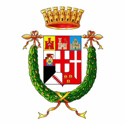 Bandiera della Provincia di Padova