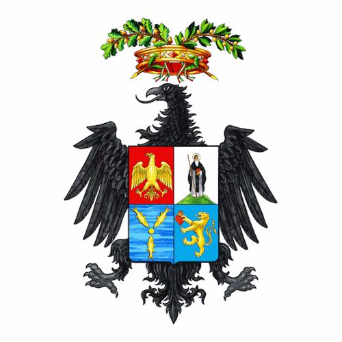 Bandiera della Provincia di Palermo
