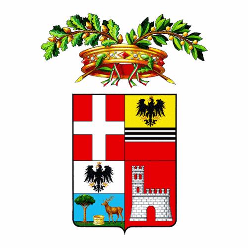 Bandiera della Provincia di Pavia