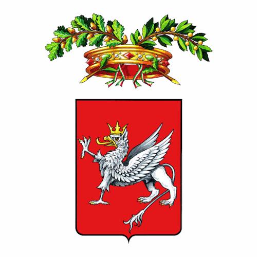 Bandiera della Provincia di Perugia