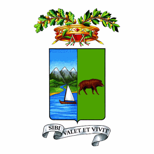 Bandiera della Provincia di Pescara
