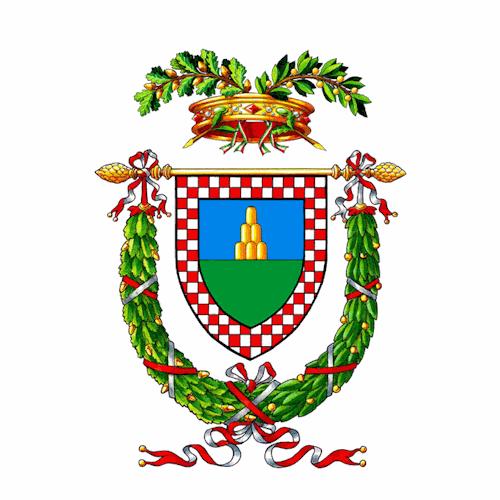 Bandiera della Provincia di Pistoia