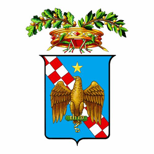 Bandiera della Provincia di Ragusa