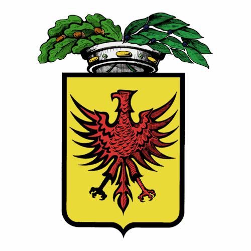 Bandiera della Provincia di Ravenna