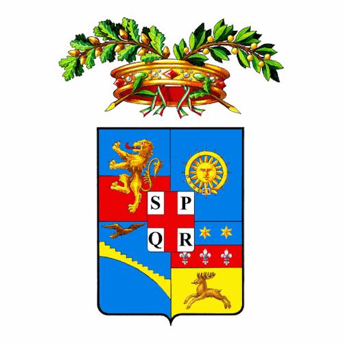 Bandiera della Provincia di Reggio Emilia