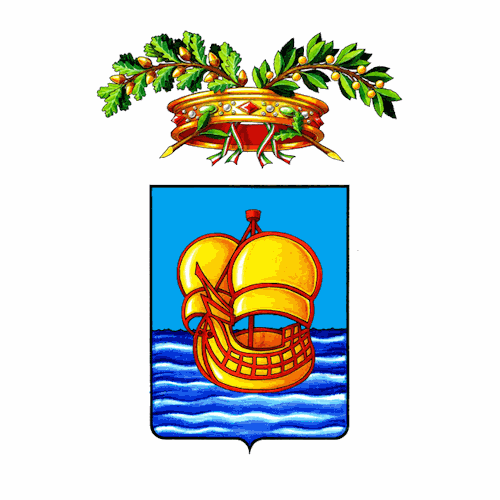 Bandiera della Provincia di Rimini