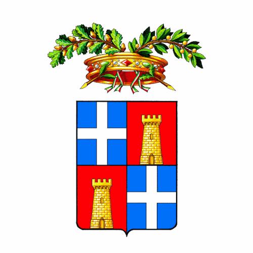 Bandiera della Provincia di Sassari