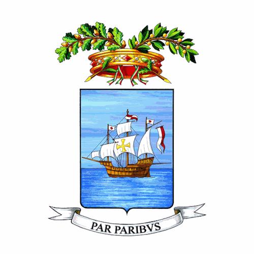 Bandiera della Provincia di Savona
