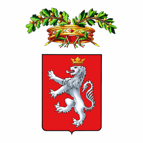 Bandiera della Provincia di Siena