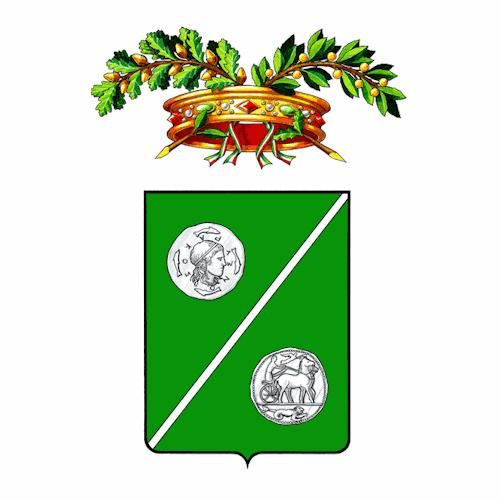 Bandiera della Provincia di Siracusa
