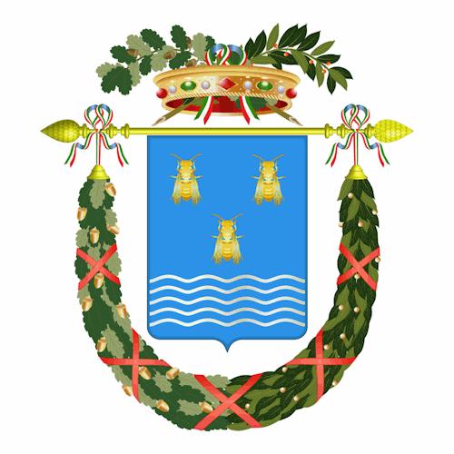 Bandiera della Provincia di Terni