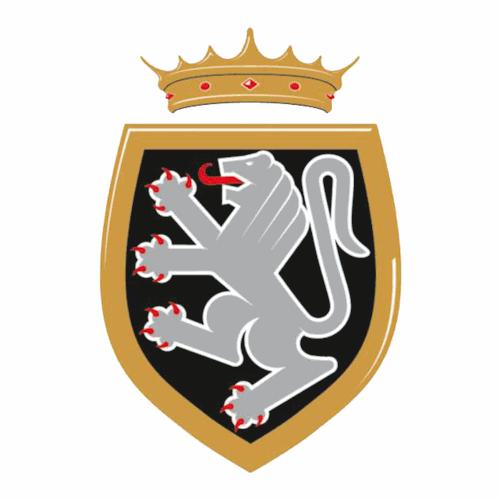 Bandiera della Provincia di Valle d'Aosta