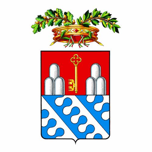 Bandiera della Provincia di Verbano-Cusio-Ossola