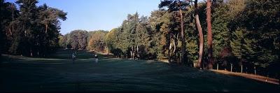 Logo Rochefort Golf et Country Club
