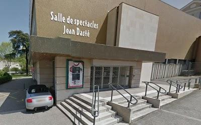 Logo Salle Jean Dasté