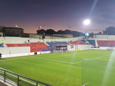 Logo Stade Ange-Casanova