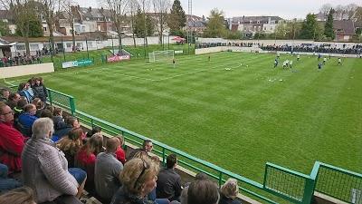 Logo Stade Degouve-Brabant