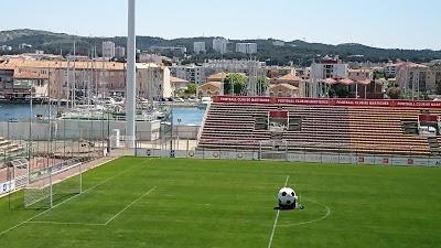 Logo Stade Francis Turcan