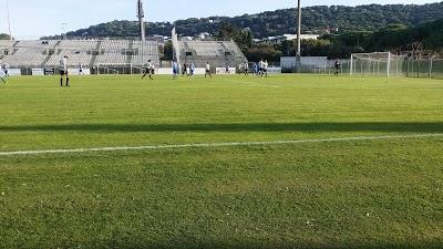 Logo Stade Georges Bayrou
