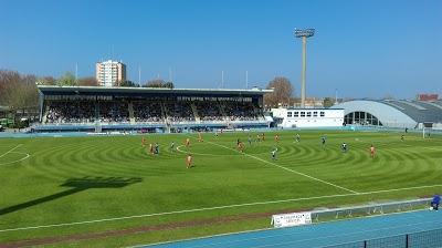 Logo Stade Marcel-Tribut