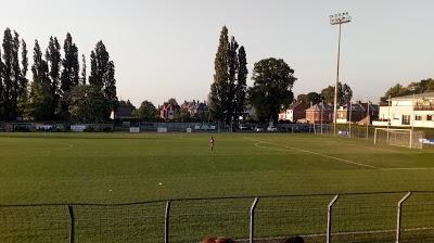 Logo Stade Moulonguet
