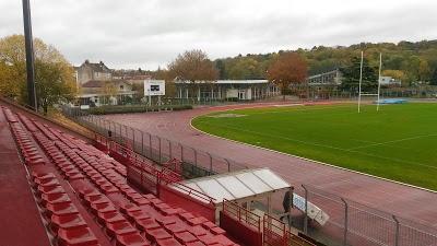 Logo Stade municipal de Melun