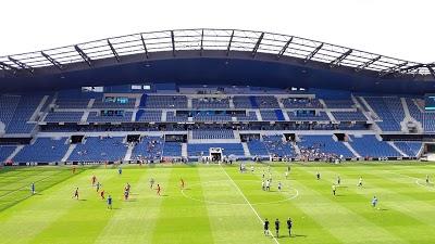 Logo Stade Océane