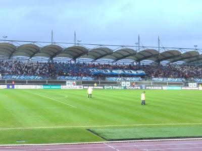 Logo Stade René-Gaillard