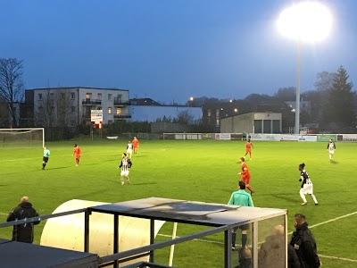 Logo Stade Van de Veegaete