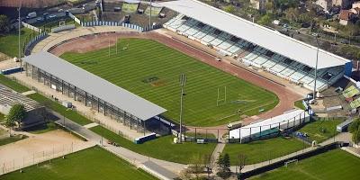 Logo Stade Yves-du-Manoir
