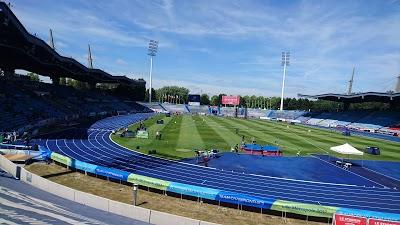 Logo Stadium Lille Métropole